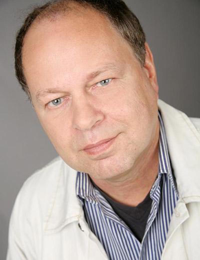 Portrait von Heinz Hilten
