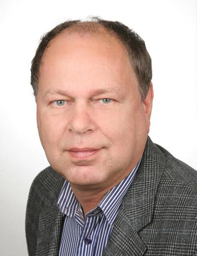 Portrait Heinz Hilten